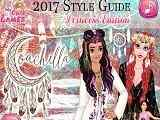 Play Princess Style Guide 2017 Coachella