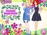 Play Princesses Beauty Secrets