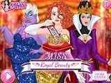 Play Miss Royal Beauty