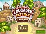 Play Crusader Defence Level Pack 2