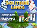 Play Solitaire Lands