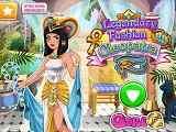 Play Legendary Fashion Cleopatra