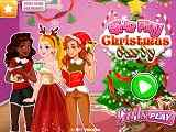 Play GirlsPlay Christmas Party