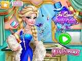 Play Ice Queen Party Outfits