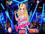Play Barbie The Voice