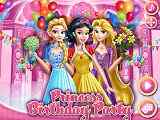 Play Princess Birthday Party