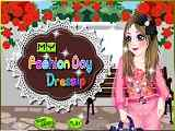 Play My Fashion Day Dress Up