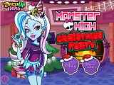 Play Monster High Christmas