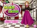 Play Hijab Salon