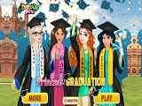 Play Princess Graduation
