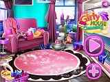 Play Girly House Cleaning