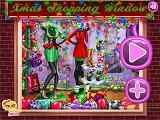 Play Xmas Shopping Window