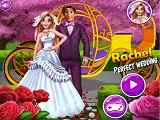 Play Eugene and Rachel Magical Wedding