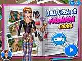 Play Doll Creator Fashion Looks