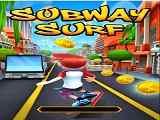 Play Subway Surf