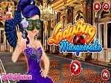 Play Ladybug Masquerade Maqueover