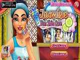 Play Jasmine Fun Skin Care