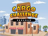Play Cargo Challenge Sokoban