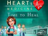 Play Hearts Medicine