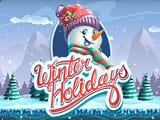 Play Winter Holidays