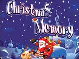 Play Christmas Memory