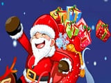 Play Christmas Breaker