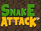Play Snake Attack
