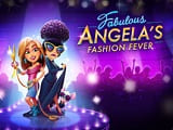 Play Angela's Fashion Fever