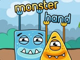 Play Monster Hand