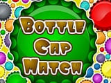 Play Bottle Cap Match