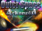 Play Outer Space Arkanoid