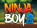 Play Ninja Boy 2