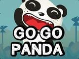 Play Go Go Panda