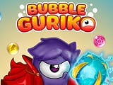 Play Bubble Guriko