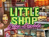 Play Little Shop 3 City Lights