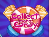 Play Collect More Candy