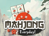 Play Mahjong Everyday