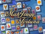 Play Mahjong Solitaire