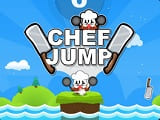 Play Chef Jump