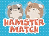 Play Hamster Match