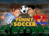 Play Funny Soccer