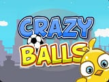 Play Crazy Balls