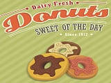 Play Donuts!
