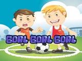 Play Goal! Goal! Goal!