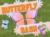 Play Butterfly Bash