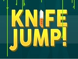 Play Knife Jump