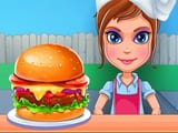 Play Burger Chef