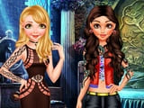 Play Bad Girls Makeover