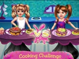 Play Cooking Challenge