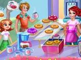 Play Donuts Bakery